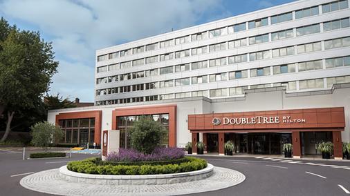 Clayton Hotel Burlington Road - Δουβλίνο - Κτίριο