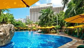 Grand Lapa, Macau - Macau - Pool