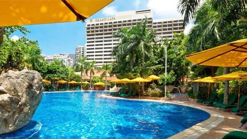 Grand Lapa Macau - Macau - Pool
