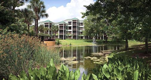 Marriott's Royal Palms, A Marriott Vacation Club Resort - Orlando - Building