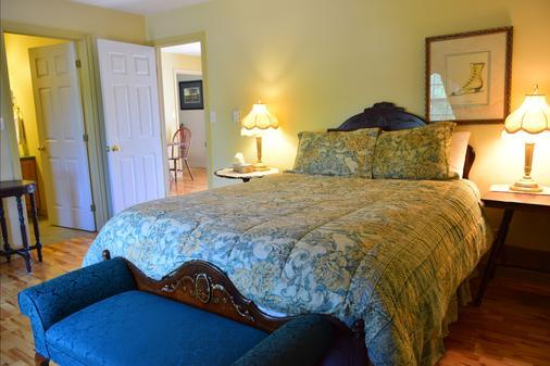 Wild Rose Inn - Moncton - Bedroom