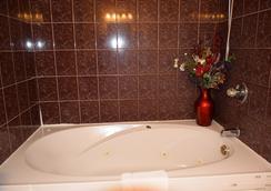 Wild Rose Inn - Moncton - Bathroom