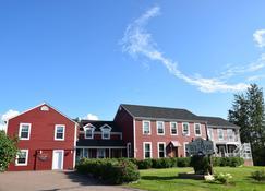 Wild Rose Inn - Moncton - Building