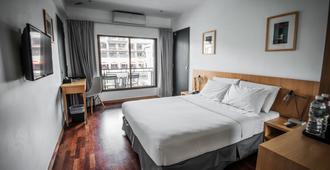 Quayside Hotel - Malaca - Quarto