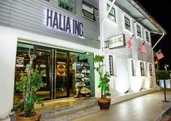 Quayside Hotel - Malacca - Nhà hàng