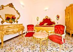 Residenza Sole - Amalfi - Habitación
