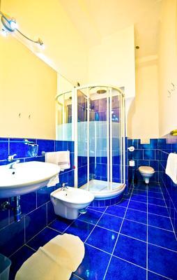 Residenza Sole - Amalfi - Kylpyhuone