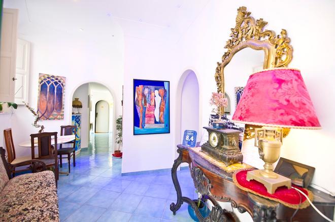 Residenza Sole - Amalfi - Aula