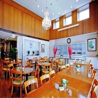 베니키아 칼튼 호텔 후쿠오카 덴진 - 후쿠오카 - 레스토랑
