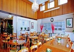 Benikea Calton Hotel Fukuoka Tenjin - Fukuoka - Restaurant
