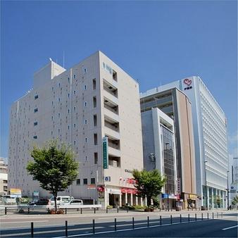 Benikea Calton Hotel Fukuoka Tenjin - Fukuoka - Building
