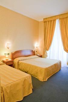 Hotel Amadeus - Rome - Phòng ngủ