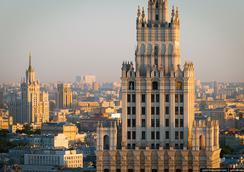 Mini Hotel Sonya on Krasnye vorota - Moscow (Matxcơva) - Cảnh ngoài trời