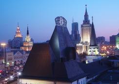 Mini Hotel Sonya on Krasnye vorota - Moscow - Hotel amenity