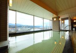 龜山亭酒店 - 日田市 - Spa
