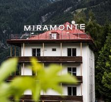 米拉蒙特酒店 - 巴德加斯坦