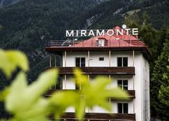 Miramonte - Bad Gastein - Rakennus