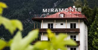 Miramonte - Bad Gastein - Building