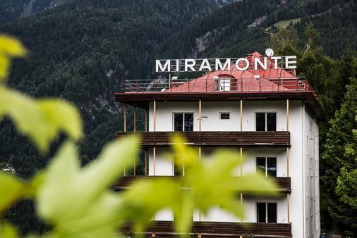 Miramonte - Bad Gastein - Κτίριο