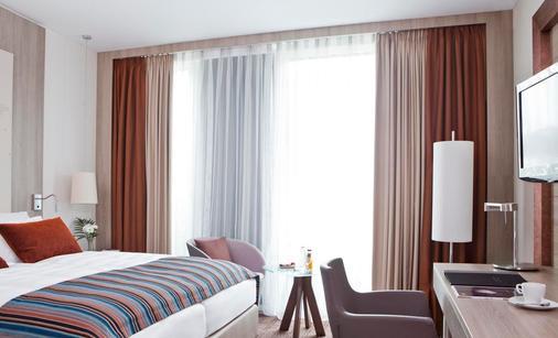 Steigenberger Hotel Bremen - Bremen - Bedroom