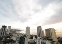 Tambayan Capsule Hostel - Manila - Bãi biển