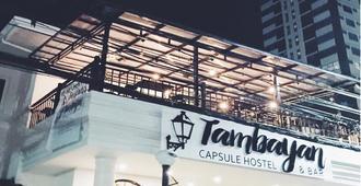 Tambayan Capsule Hostel - Manila - Edificio