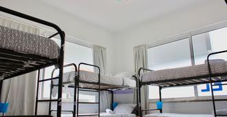 Rich & Poor Hostel Albufeira - Albufeira - Bedroom