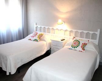 Hostal Los Molinos - Navahermosa - Bedroom