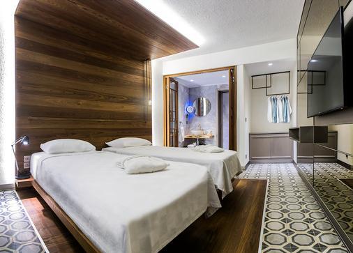 Hope Otel - Bodrum - Bedroom