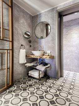 Hope Otel - Bodrum - Bathroom