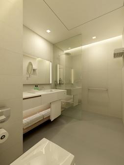 Sundus Rotana - Masqat - Kylpyhuone