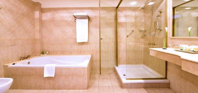 布宜諾賽勒斯佩斯塔納酒店 - 布宜諾斯艾利斯 - 布宜諾斯艾利斯 - 浴室