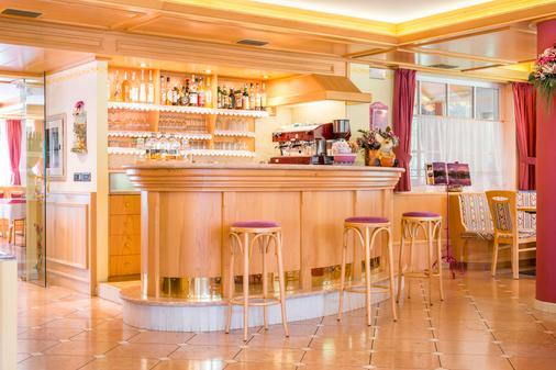 Hotel Villa Rosella - Canazei - Bar