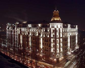 Premier Palace Hotel - Kyiv - Building