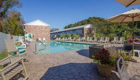 Cape Colony Inn - Provincetown - Bygning