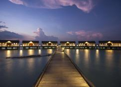 Reethi Beach Resort - Fonimagoodhoo - Dış görünüm