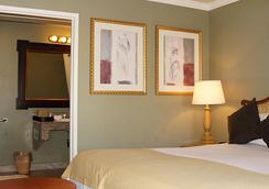 Executive Inn Hotel - Milpitas - Phòng ngủ