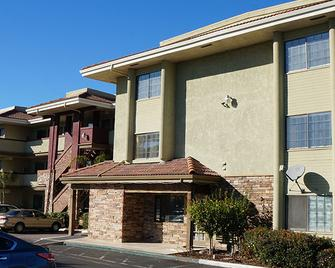 Executive Inn Hotel - Milpitas - Building