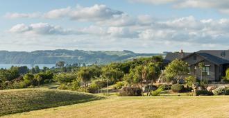 Flemington Lake View Bed and Breakfast - Rotorua - Edificio