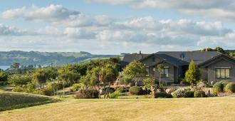 Flemington Lake View Bed and Breakfast - Rotorua