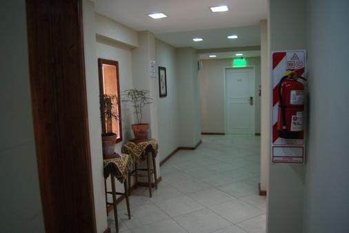 Patagonia Suites & Apart - Trelew - Hallway