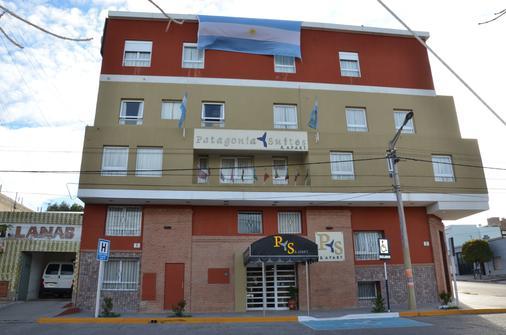 Patagonia Suites & Apart - Trelew - Building