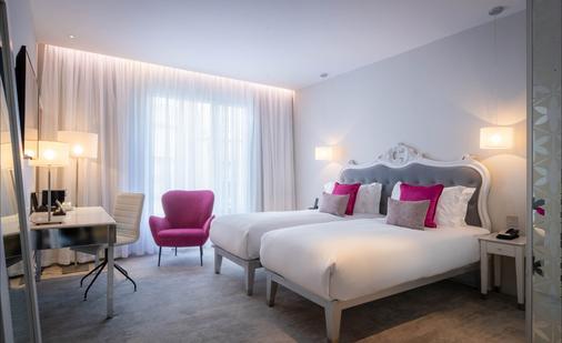 The Morgan Hotel - Dublin - Bedroom