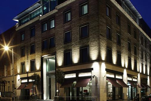 The Morrison, a DoubleTree by Hilton Hotel - Dublin - Building