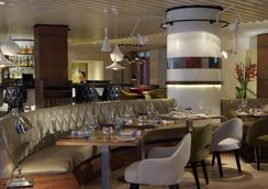 The Morrison, a DoubleTree by Hilton Hotel - Dublin - Restaurant