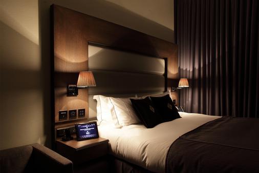 Eccleston Square Hotel - London - Bedroom
