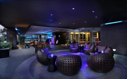 Marriott Executive Apartments Sathorn Vista, Bangkok - Μπανγκόκ - Bar
