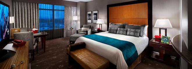 Seminole Hard Rock Hotel & Casino Hollywood - Hollywood - Habitación