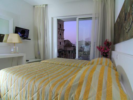 Hotel Opera - Larnaka - Makuuhuone