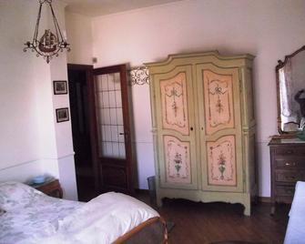 Villa Maria Sole - Revello - Bedroom